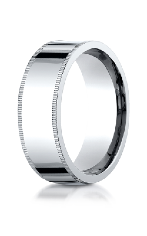 Aucoin Hart Jewelers Wedding band AH2CF48014KW product image
