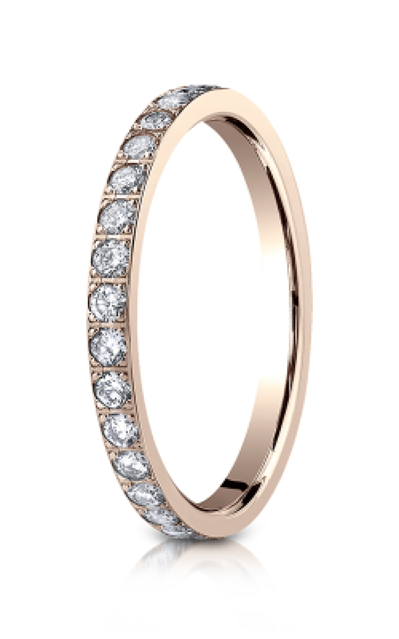 Aucoin Hart Jewelers Wedding band AH2522721HF14KR product image