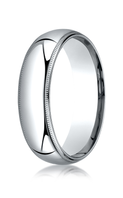 Aucoin Hart Jewelers Wedding band AH2SPTCF360P product image