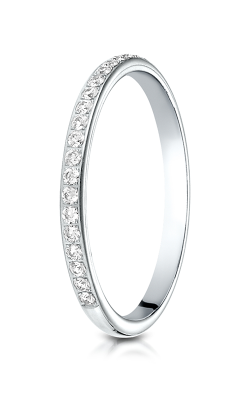 Aucoin Hart Jewelers Wedding Band AH2522800HF14KW product image