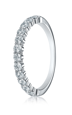 Aucoin Hart Jewelers Wedding Band AH2552572214KW product image