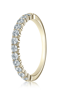 Aucoin Hart Jewelers Wedding Band AH2552572214KY product image