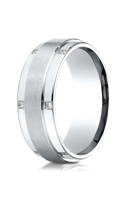 Aucoin Hart Jewelers Wedding band AH2CF6871614KW product image