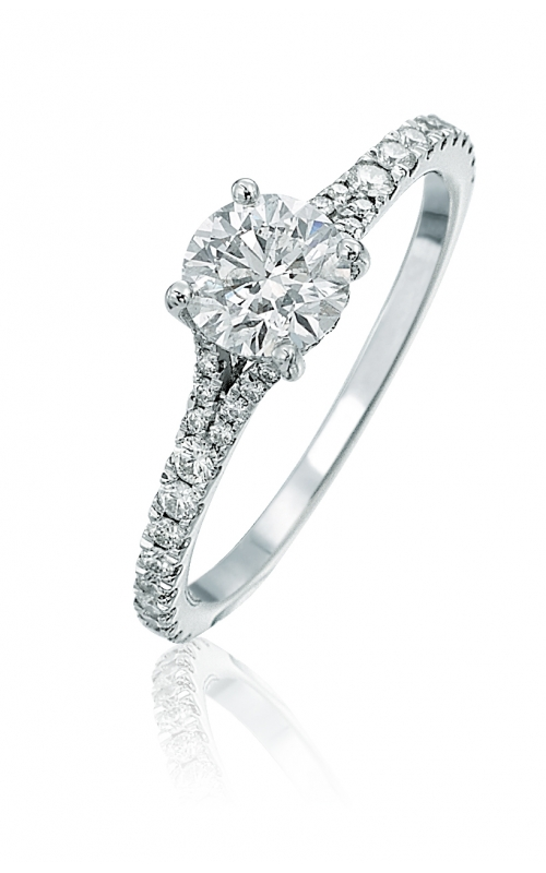 Aucoin Hart Jewelers Engagement ring AQ-15969 product image