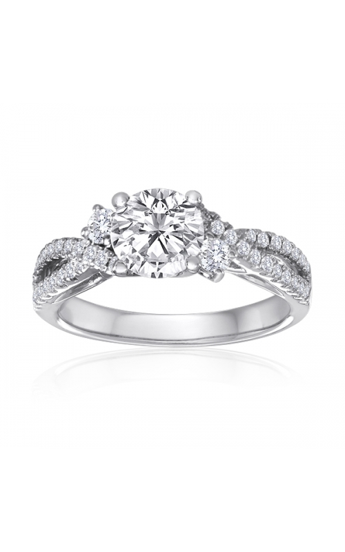 Aucoin Hart Jewelers Engagement ring AQ-15751 product image