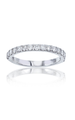 Aucoin Hart Jewelers Wedding Band 110-09930 product image