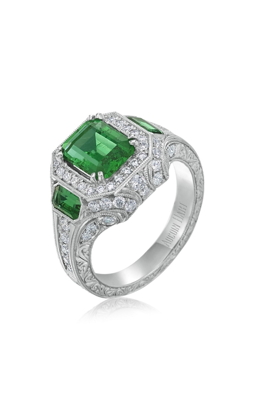Aucoin Hart Jewelers Engagement ring DQ-32 product image