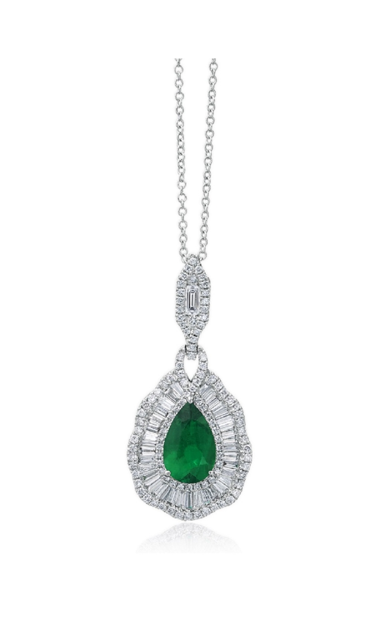 Aucoin Hart Jewelers Necklace 230-01723 product image