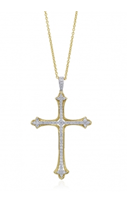 Aucoin Hart Jewelers Necklace 160-10024 product image