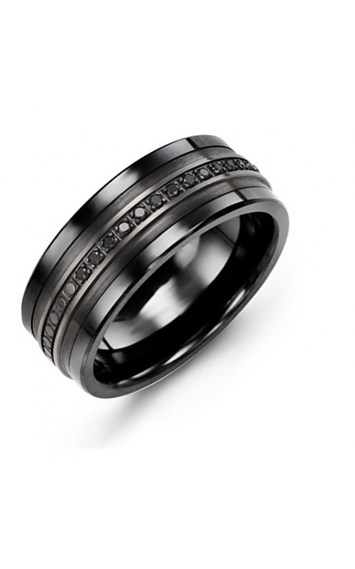 Aucoin Hart Jewelers Wedding band AH-9642 product image