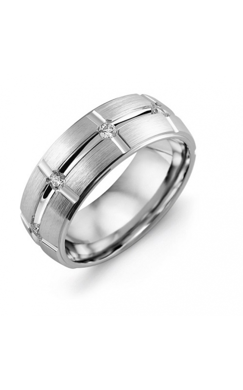 Aucoin Hart Jewelers Wedding band AH-9644 product image