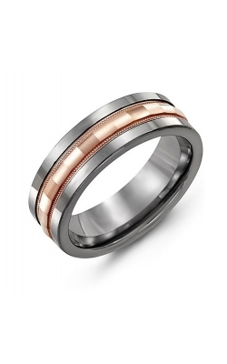 Aucoin Hart Jewelers Wedding Band FA-13600 product image