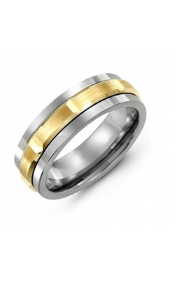 Aucoin Hart Jewelers Wedding Band FA-13599 product image