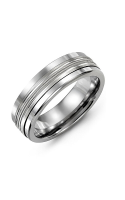 Aucoin Hart Jewelers Wedding Band FA-13603 product image