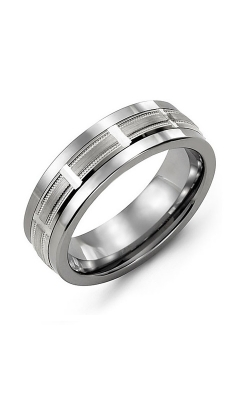 Aucoin Hart Jewelers Wedding Band FA-13601 product image