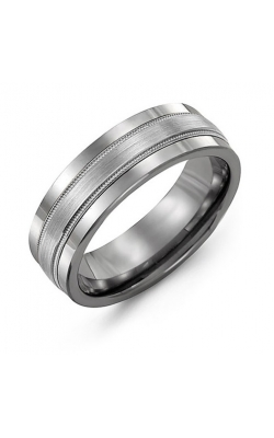 Aucoin Hart Jewelers Wedding Band FA-13597 product image