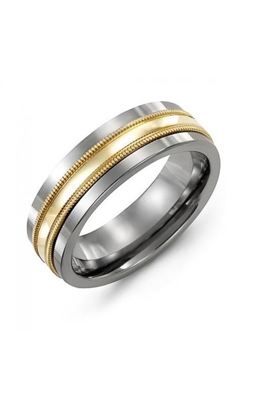 Aucoin Hart Jewelers Wedding band FA-13594 product image