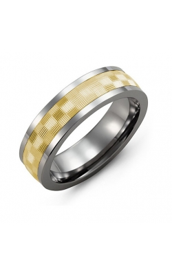 Aucoin Hart Jewelers Wedding Band FA-13595 product image