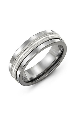 Aucoin Hart Jewelers Wedding Band FA-13596 product image
