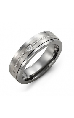 Aucoin Hart Jewelers Wedding Band AH-9640 product image