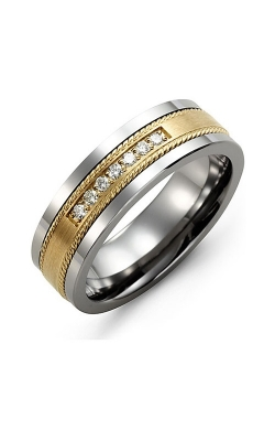 Aucoin Hart Jewelers Wedding Band AH-9630 product image