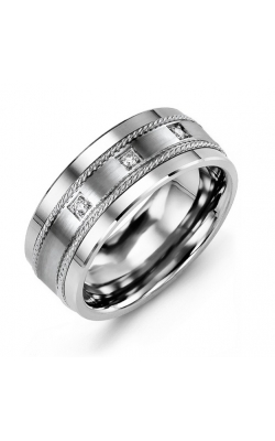 Aucoin Hart Jewelers Wedding Band AH-9636 product image