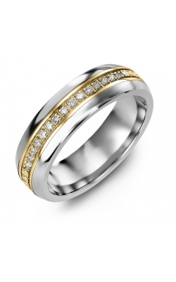 Aucoin Hart Jewelers Wedding Band AH-9631 product image