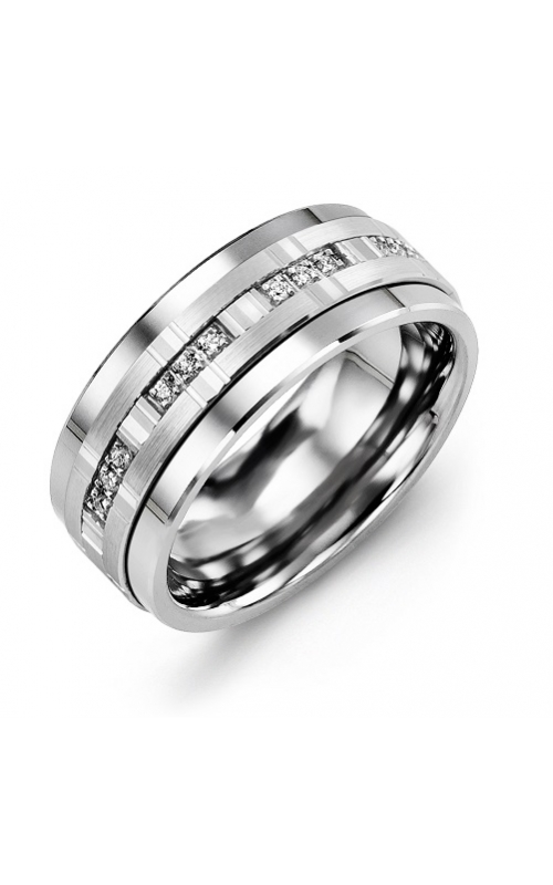 Aucoin Hart Jewelers Wedding band AH-9639 product image