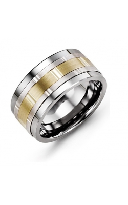 Aucoin Hart Jewelers Wedding Band FA-13602 product image