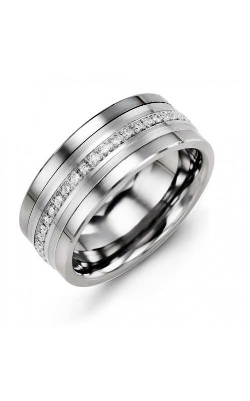Aucoin Hart Jewelers Wedding band AH-9638 product image