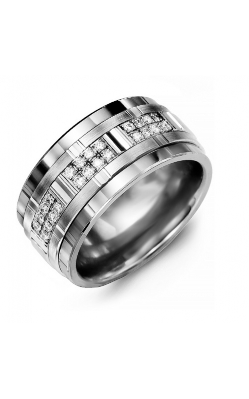 Aucoin Hart Jewelers Wedding band AH-9635 product image