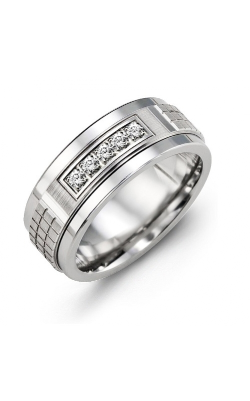 Aucoin Hart Jewelers Wedding band AH-9637 product image