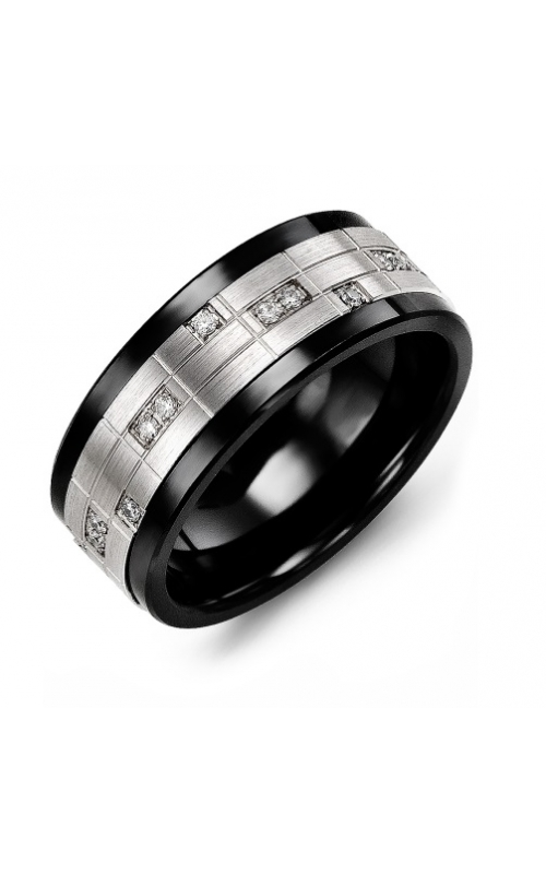 Aucoin Hart Jewelers Wedding band AH-9629 product image