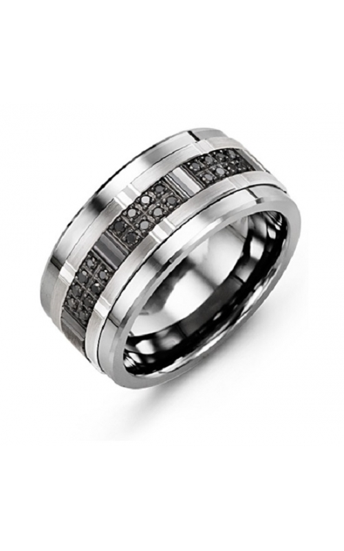 Aucoin Hart Jewelers Wedding band AH-9643 product image