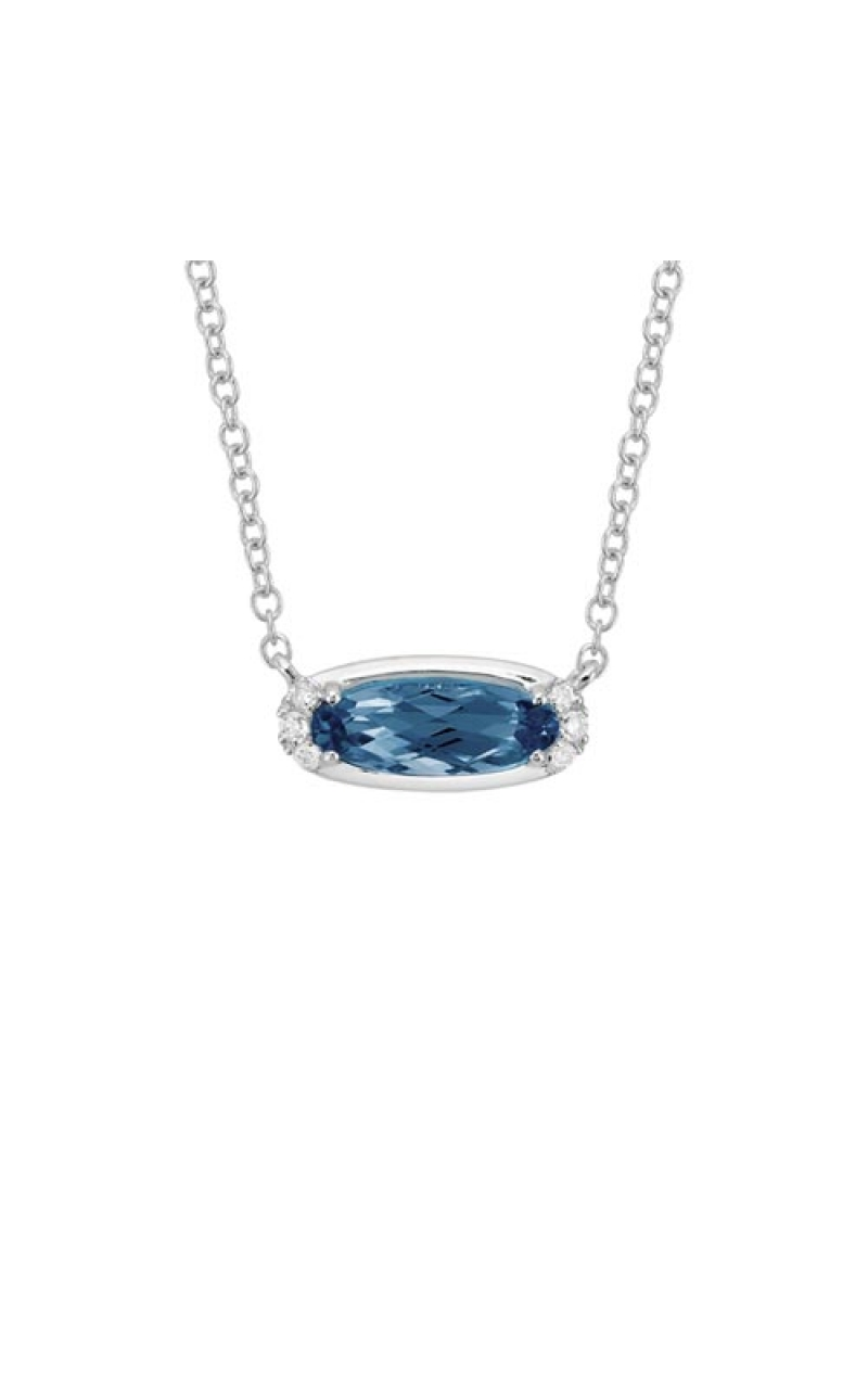 Aucoin Hart Jewelers Necklace 230-02833 product image