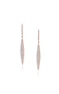 Aucoin Hart Jewelers Earrings 150-00576 product image