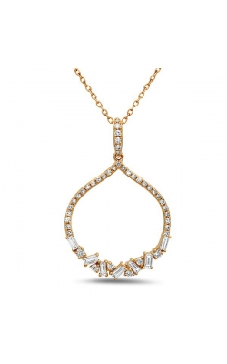 Aucoin Hart Jewelers Necklace 160-09831 product image