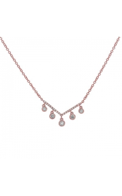 Aucoin Hart Jewelers Necklace 165-01717 product image