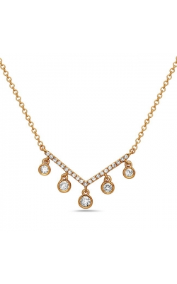 Aucoin Hart Jewelers Necklace 165-01777 product image