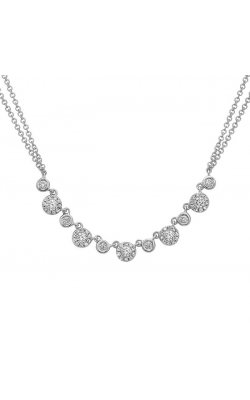 Aucoin Hart Jewelers Necklace 165-01892 product image