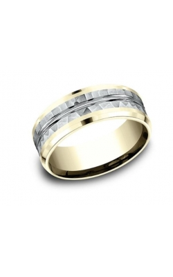 Aucoin Hart Jewelers Wedding Band FA-14417 product image