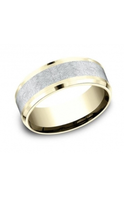 Aucoin Hart Jewelers Wedding Band FA-14418 product image