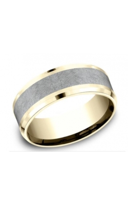 Aucoin Hart Jewelers Wedding Band FA-14422 product image