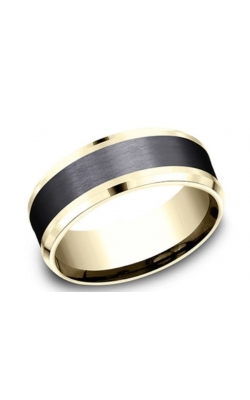 Aucoin Hart Jewelers Wedding Band FA-14428 product image