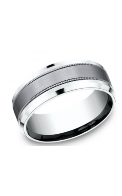Aucoin Hart Jewelers Wedding Band product image