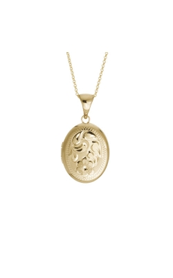 Aucoin Hart Jewelers Necklace FO-4101 product image