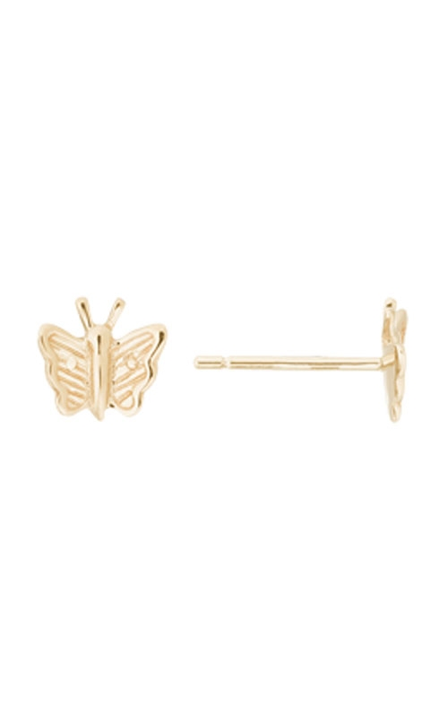 Aucoin Hart Jewelers Earrings FK-12031 product image