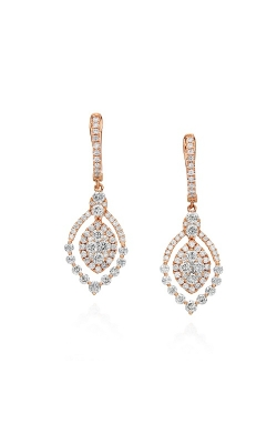 Aucoin Hart Jewelers Earrings 150-00650 product image