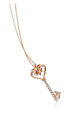 Aucoin Hart Jewelers Necklace AL-13040 product image