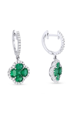 Aucoin Hart Jewelers Earrings 210-00102 product image